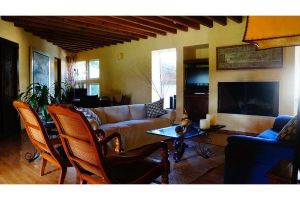 Foto de casa en venta en  , avándaro, valle de bravo, méxico, 6163974 No. 09