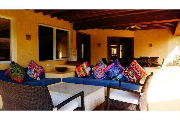 Foto de casa en venta en  , avándaro, valle de bravo, méxico, 6163974 No. 10
