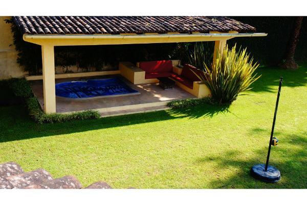 Foto de casa en venta en  , avándaro, valle de bravo, méxico, 6163974 No. 13