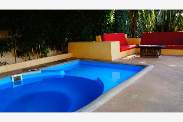 Foto de casa en venta en  , avándaro, valle de bravo, méxico, 6184652 No. 06