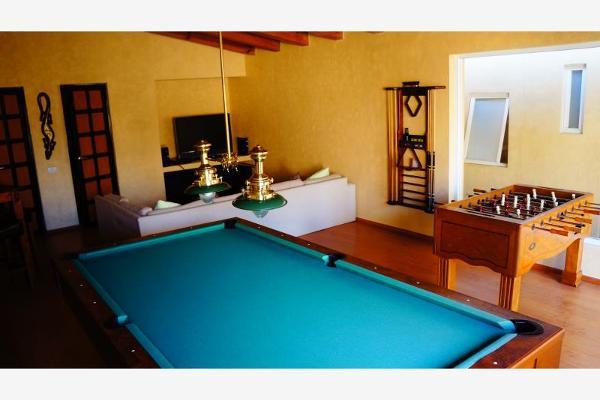 Foto de casa en venta en  , avándaro, valle de bravo, méxico, 6184652 No. 07