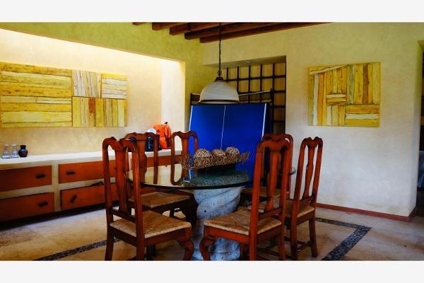 Foto de casa en venta en  , avándaro, valle de bravo, méxico, 6184652 No. 10