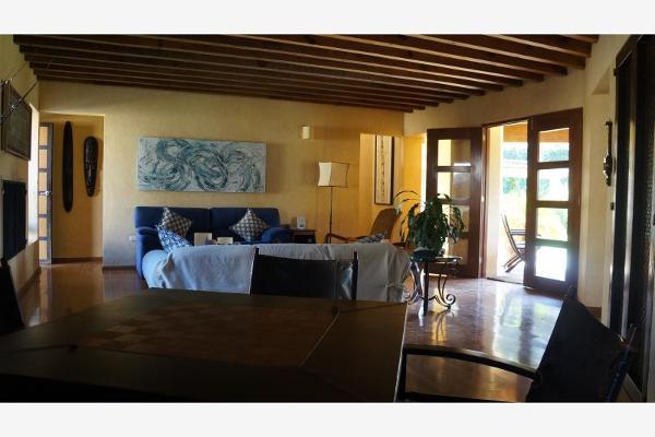 Foto de casa en venta en  , avándaro, valle de bravo, méxico, 6184652 No. 12
