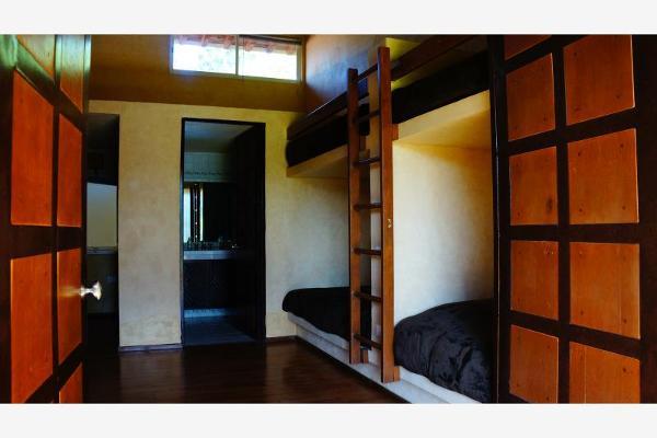 Foto de casa en venta en  , avándaro, valle de bravo, méxico, 6184652 No. 13