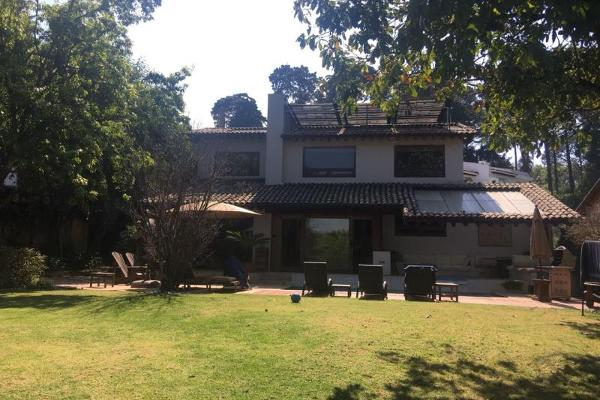 Foto de casa en venta en  , avándaro, valle de bravo, méxico, 6187813 No. 03
