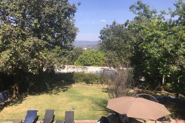 Foto de casa en venta en  , avándaro, valle de bravo, méxico, 6187813 No. 04