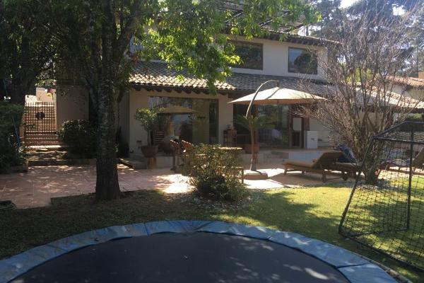 Foto de casa en venta en  , avándaro, valle de bravo, méxico, 6187813 No. 05