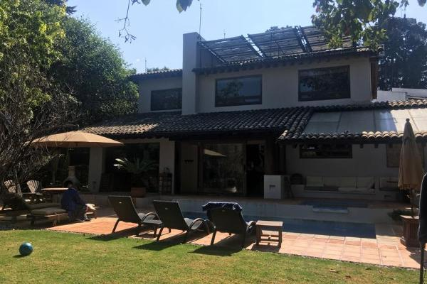 Foto de casa en venta en  , avándaro, valle de bravo, méxico, 6187813 No. 06