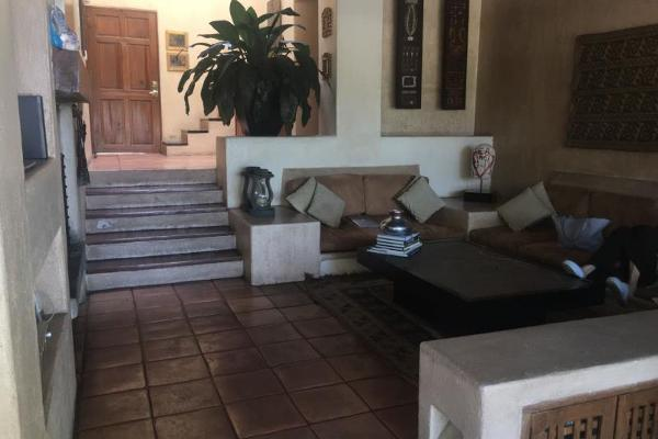 Foto de casa en venta en  , avándaro, valle de bravo, méxico, 6187813 No. 07