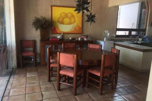 Foto de casa en venta en  , avándaro, valle de bravo, méxico, 6187813 No. 08