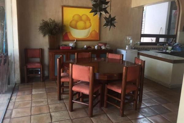 Foto de casa en venta en  , avándaro, valle de bravo, méxico, 6187813 No. 09