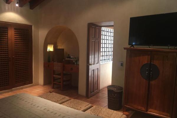 Foto de casa en venta en  , avándaro, valle de bravo, méxico, 6187813 No. 10