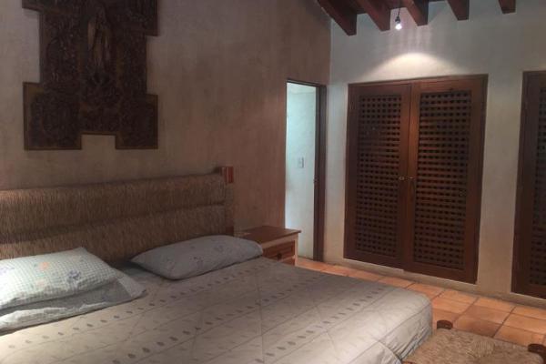 Foto de casa en venta en  , avándaro, valle de bravo, méxico, 6187813 No. 11
