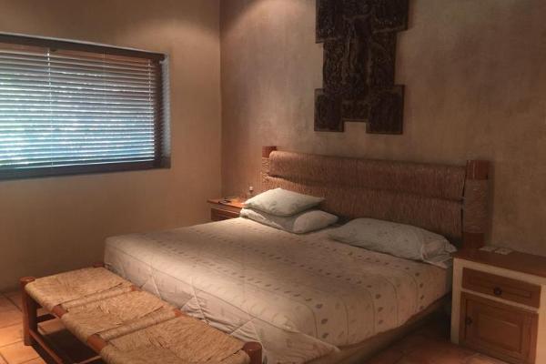 Foto de casa en venta en  , avándaro, valle de bravo, méxico, 6187813 No. 12