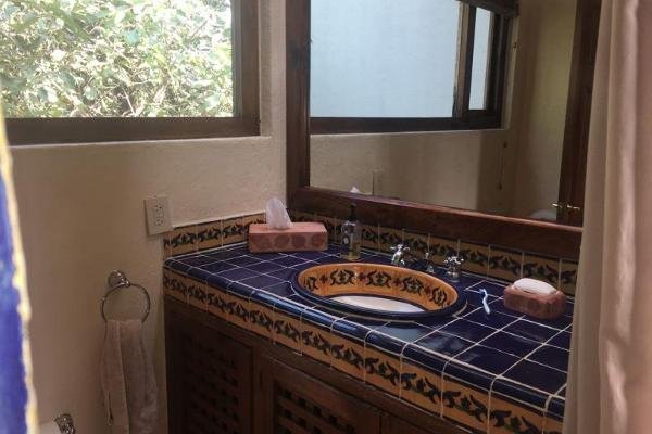 Foto de casa en venta en  , avándaro, valle de bravo, méxico, 6187813 No. 13