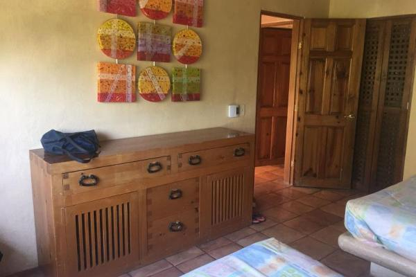 Foto de casa en venta en  , avándaro, valle de bravo, méxico, 6187813 No. 17