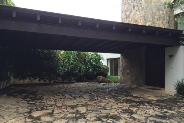 Foto de casa en venta en  , avándaro, valle de bravo, méxico, 6201124 No. 03