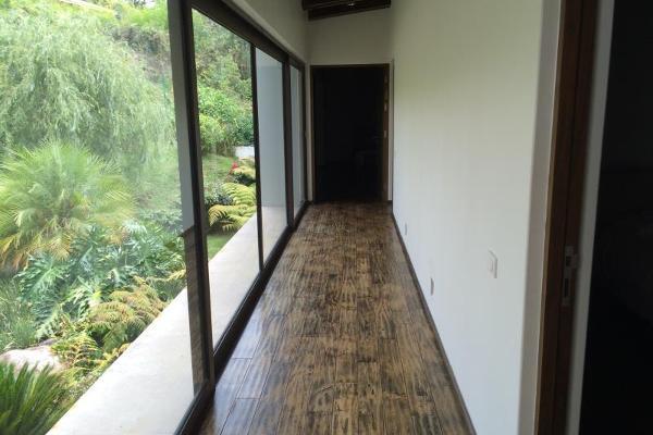 Foto de casa en venta en  , avándaro, valle de bravo, méxico, 6201124 No. 13