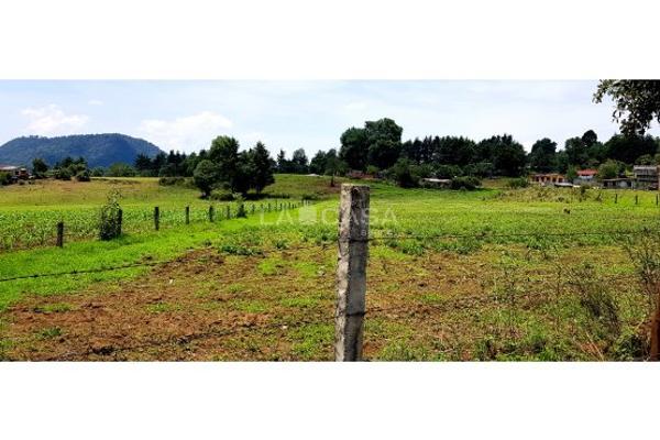 Foto de terreno habitacional en venta en  , cuadrilla de dolores, valle de bravo, méxico, 7480367 No. 03