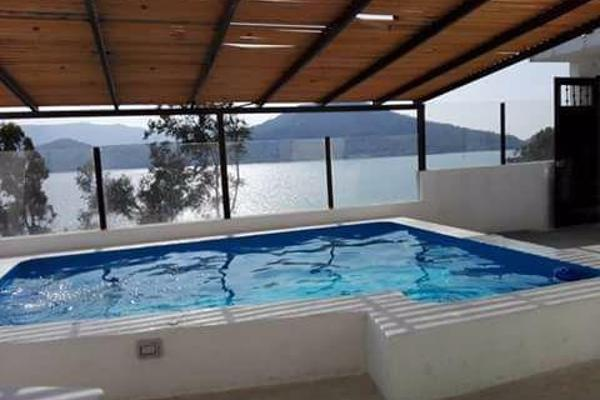 Foto de casa en venta en  , avándaro, valle de bravo, méxico, 8887502 No. 01