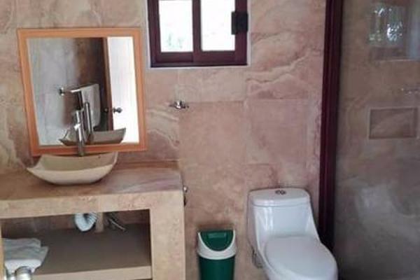 Foto de casa en venta en  , avándaro, valle de bravo, méxico, 8887502 No. 05