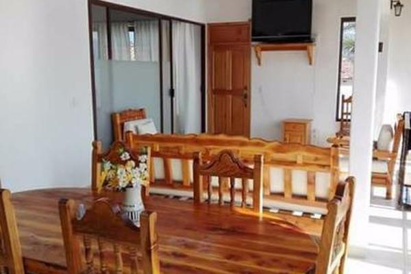 Foto de casa en venta en  , avándaro, valle de bravo, méxico, 8887502 No. 07