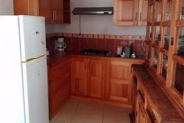 Foto de casa en venta en  , avándaro, valle de bravo, méxico, 8887502 No. 12