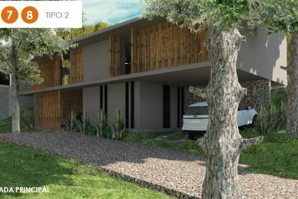 Foto de casa en venta en  , avándaro, valle de bravo, méxico, 8895769 No. 02