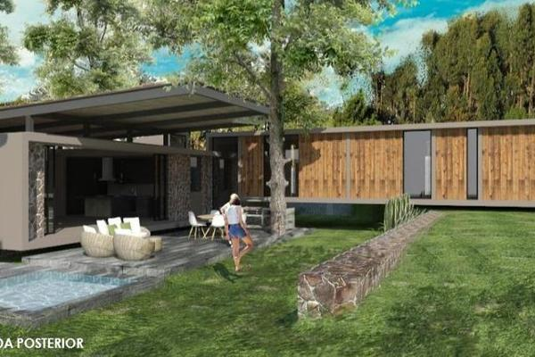 Foto de casa en venta en  , avándaro, valle de bravo, méxico, 8895769 No. 03