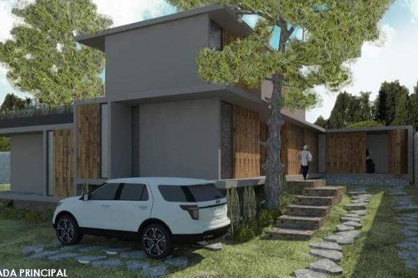 Foto de casa en venta en  , avándaro, valle de bravo, méxico, 8895769 No. 04