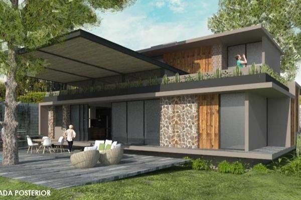 Foto de casa en venta en  , avándaro, valle de bravo, méxico, 8895769 No. 05