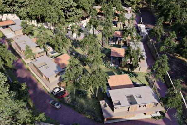 Foto de casa en venta en  , avándaro, valle de bravo, méxico, 8895769 No. 06