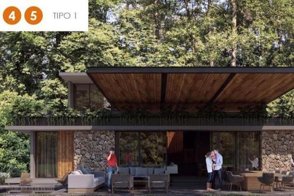 Foto de casa en venta en  , avándaro, valle de bravo, méxico, 8895769 No. 07