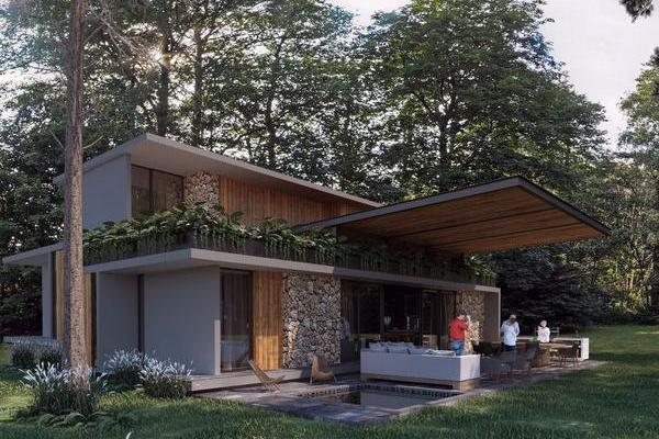 Foto de casa en venta en  , avándaro, valle de bravo, méxico, 8895769 No. 08