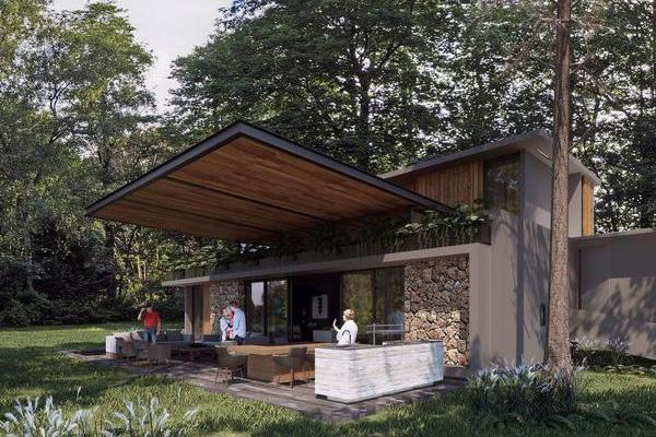 Foto de casa en venta en  , avándaro, valle de bravo, méxico, 8895769 No. 09