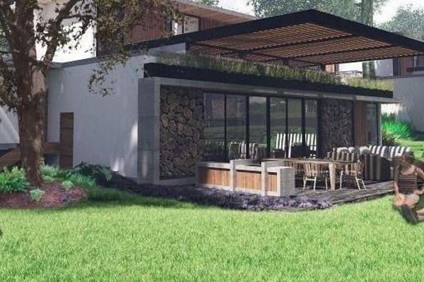 Foto de casa en venta en  , avándaro, valle de bravo, méxico, 8895769 No. 11