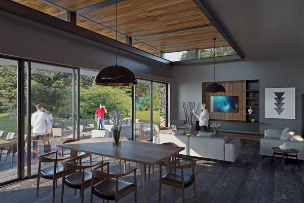 Foto de casa en venta en  , avándaro, valle de bravo, méxico, 8895769 No. 15