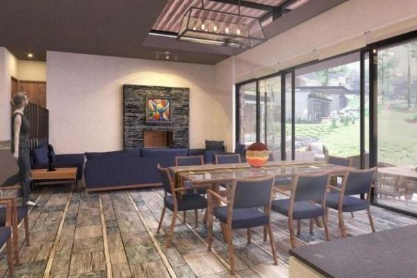 Foto de casa en venta en  , avándaro, valle de bravo, méxico, 8895769 No. 16