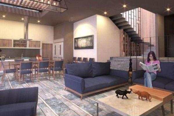Foto de casa en venta en  , avándaro, valle de bravo, méxico, 8895769 No. 17
