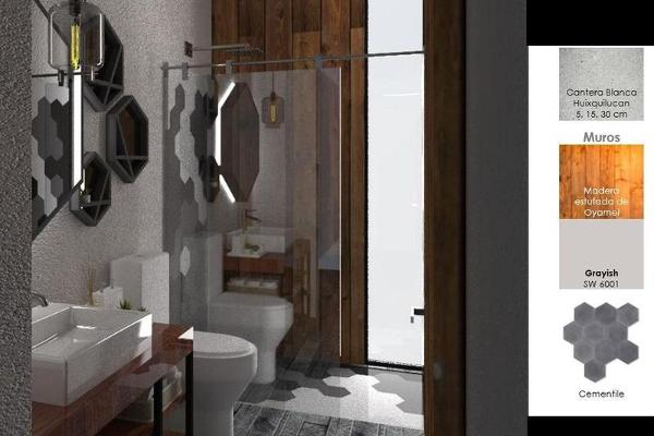 Foto de casa en venta en  , avándaro, valle de bravo, méxico, 8895769 No. 22