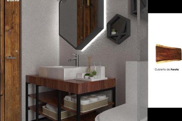 Foto de casa en venta en  , avándaro, valle de bravo, méxico, 8895769 No. 23