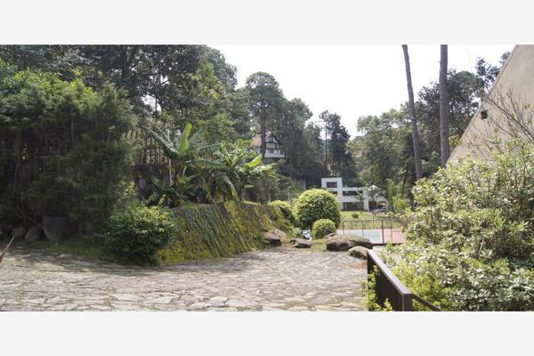 Foto de casa en venta en  , avándaro, valle de bravo, méxico, 9121681 No. 04