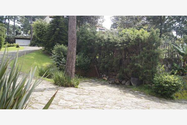 Foto de casa en venta en  , avándaro, valle de bravo, méxico, 9121681 No. 05
