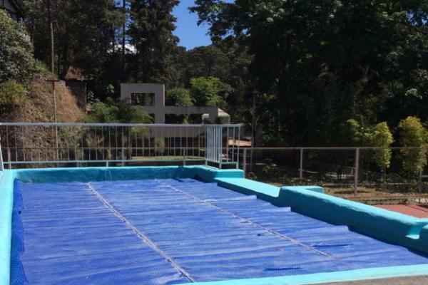 Foto de casa en venta en  , avándaro, valle de bravo, méxico, 9121681 No. 07