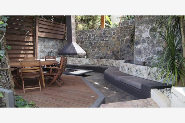 Foto de casa en venta en  , avándaro, valle de bravo, méxico, 9121681 No. 08