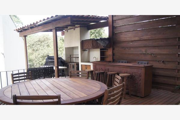 Foto de casa en venta en  , avándaro, valle de bravo, méxico, 9121681 No. 09