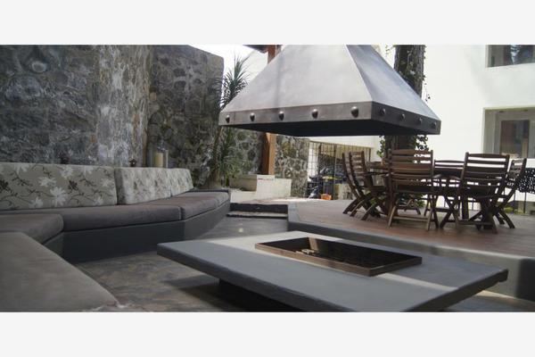 Foto de casa en venta en  , avándaro, valle de bravo, méxico, 9121681 No. 10