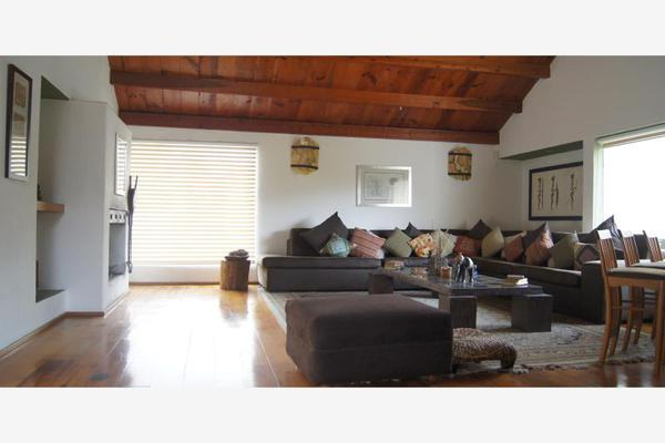 Foto de casa en venta en  , avándaro, valle de bravo, méxico, 9121681 No. 11