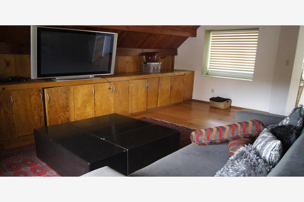 Foto de casa en venta en  , avándaro, valle de bravo, méxico, 9121681 No. 12