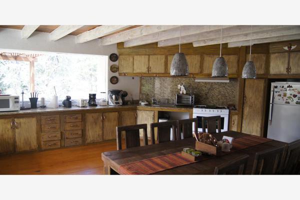 Foto de casa en venta en  , avándaro, valle de bravo, méxico, 9121681 No. 13